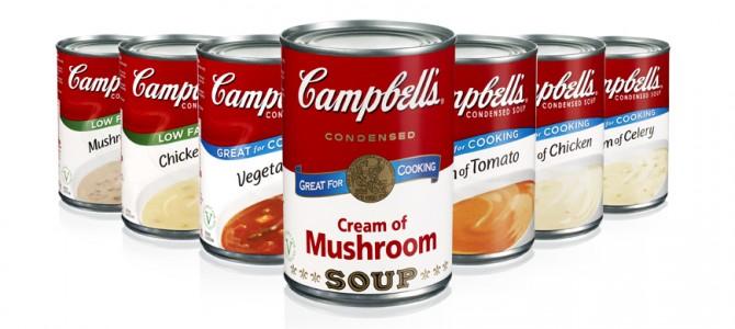 Najsłynniejsza zupa świata